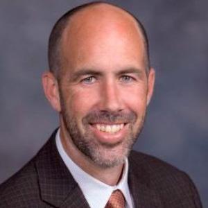 Dave Graf, PA-C, MPAS