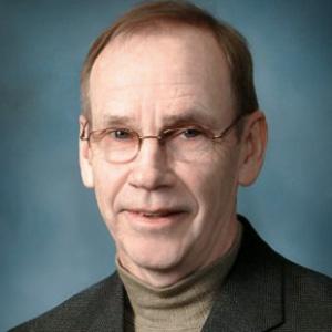John McAuliffe, M.D.